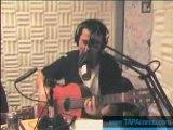 """Sebastien Roch: """"Mes Sandales"""" Live dans TAPAconnu"""