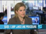 L'AMF confirme les délits d'initiés massifs chez EADS
