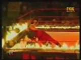 The Undertaker vs. Kane - RAW 2-22-99 Inferno Match
