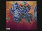 Sega Saturn (1995) > Gekiridan (Taito) > Stage 1 & 2