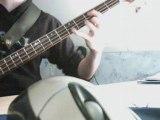 nimpnawak music , bass funk solo