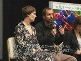 大阪ヨーロッパ映画祭2007年記録映像「デ