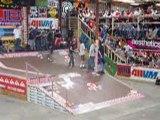 Skateboarding - Tampa - Ryan Shecklers Final Run