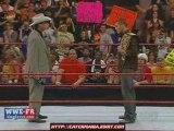 WWE - Monday Night Raw Lundi 31 Mars 2008 part 1-5
