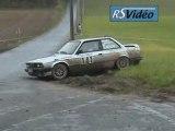 Rallye des Ardennes 2008