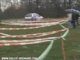 Rallye normandie lillebonne