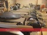 Global Fitness - Precor C956 TREADMILL - REMANUFACTURED
