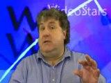 Russell Grant Video Horoscope Aquarius April Thursday 3rd