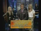 I Can Do Better (clip) [Live With Regis & Kelly, 02.04.08]