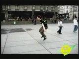 looping zorro fanateck hardjump shuffle