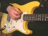 Le decoupage rythmique a la main droite