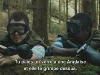 Bande Annonce Française Severance