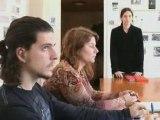 NEWS - Interviews du casting (1/3)