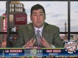 LA Dodgers @ San Diego Padres MLB Preview