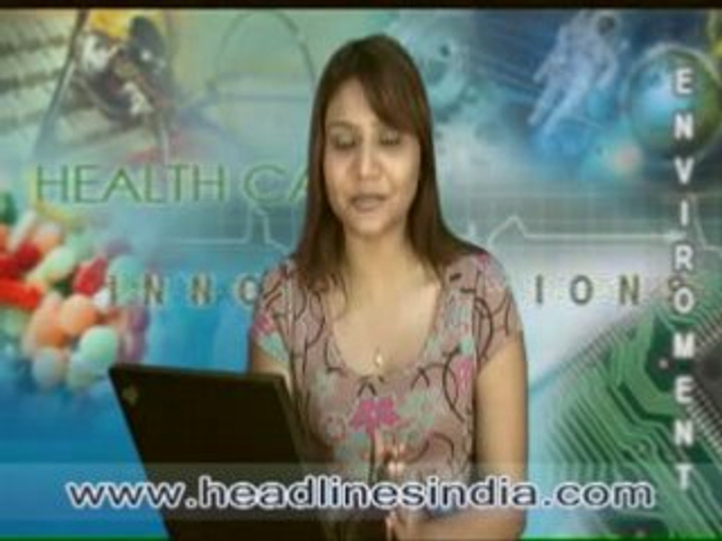 India Online News Video, yoga women