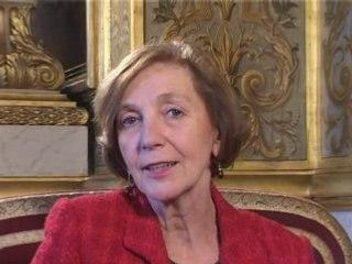 Podcast de Nicole Bricq sur le Grand Paris