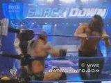 Smackdown du 29 fevrier 2008 partie 2