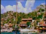 Akdeniz Tanitım Video Antalya Alanya