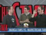 The Stack's Manga Episode - Fairytail, Hikaru No Go and More