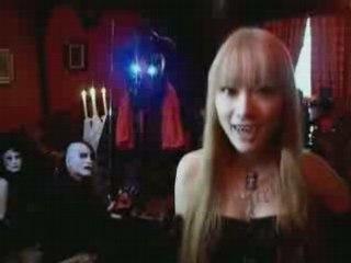 Aural Vampire_Freeeze!!