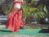 Nawal Al Zoghbi Belly dance Elli Etmanetoh