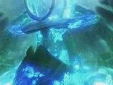 AMV Final Fantasy 7 Dirge of cerberus - POD . Southdown