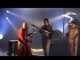 Amarg Fusion à Babel Med Music 2008