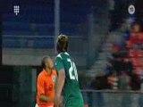Match amical Maroc Pays-bas