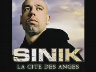 sinik la cite des anges