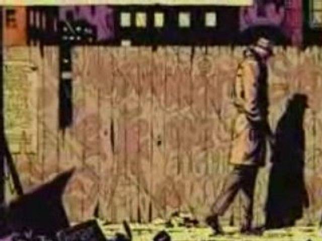 Watchmen - Video de la Producción #1