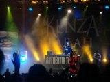 Kenza Farah-Concert-Ds les rues de ma ville-trop de flow
