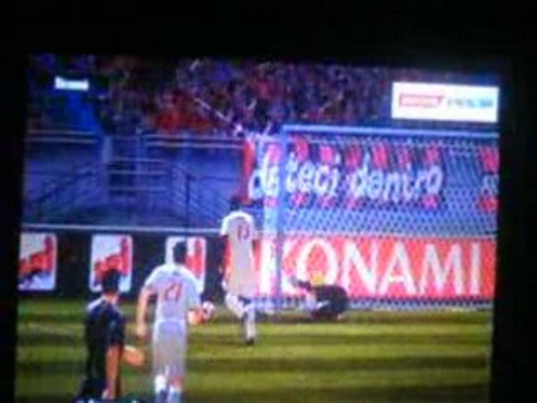 Arsenal - Ac milan