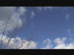 Clouds Time Lapse 1