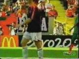 tous pleins de dribles de C.Ronaldo