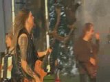 Korpiklaani-Journey man+Happy little boozer live Wacken'06