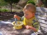 Antoine 20 mois