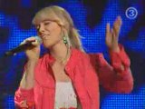 Eliis Pärna - Iris @ Eesti Otsib Superstaari 2008 finaalvo