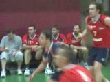 Grenoble Volley N1M contre Brives Video 2
