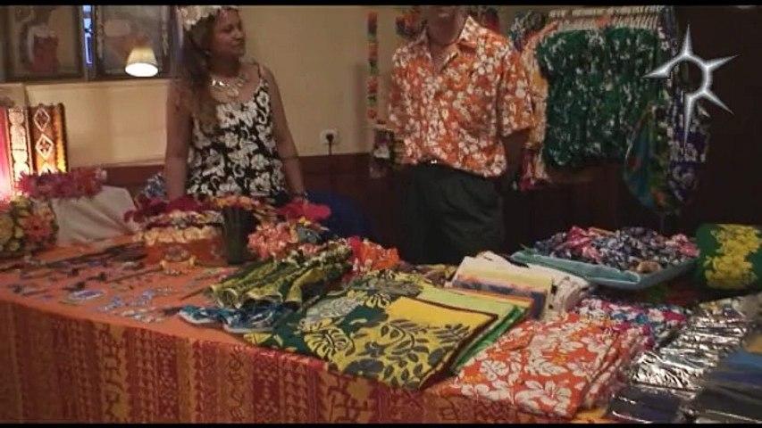 A la recherche des Maohis - Week end polynésien