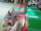 Jsa-judo best-of aquitaine 2008
