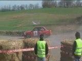 Compil rallye Marcillac / rallye Thermes 2008