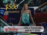 Eyecon Video Productions - Toyota of Lewisville - Tacoma