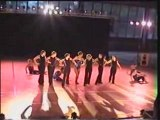 All that jazz - Chicago 2005