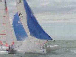 Championnat de France Espoirs Glisse 2007 à la Rochelle