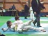 Judo poussins le viguier jade