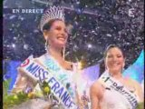 Genevieve De Fontenay critique les Miss France