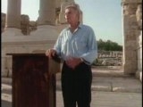 Charlton Heston read the bible