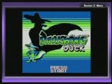 ingame Darkwing Duck
