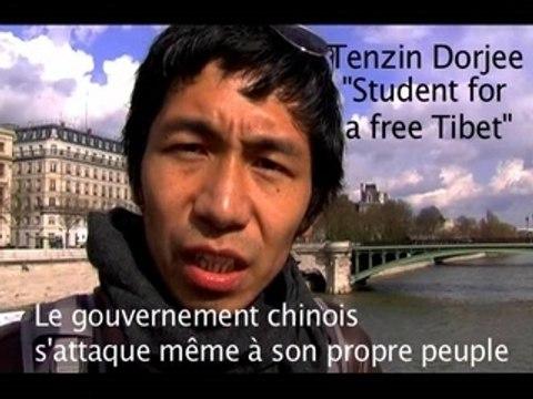 Pekin et les Droits de l'Homme