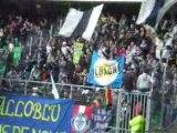 Allez Bordeaux .....Ultras en Dept à Rennes [05/04/08]